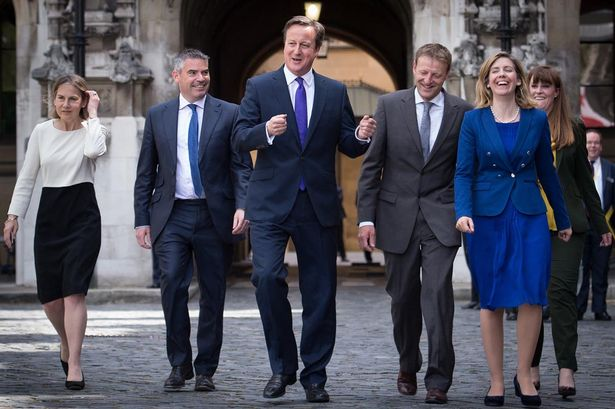 David-Cameron-group-photograph