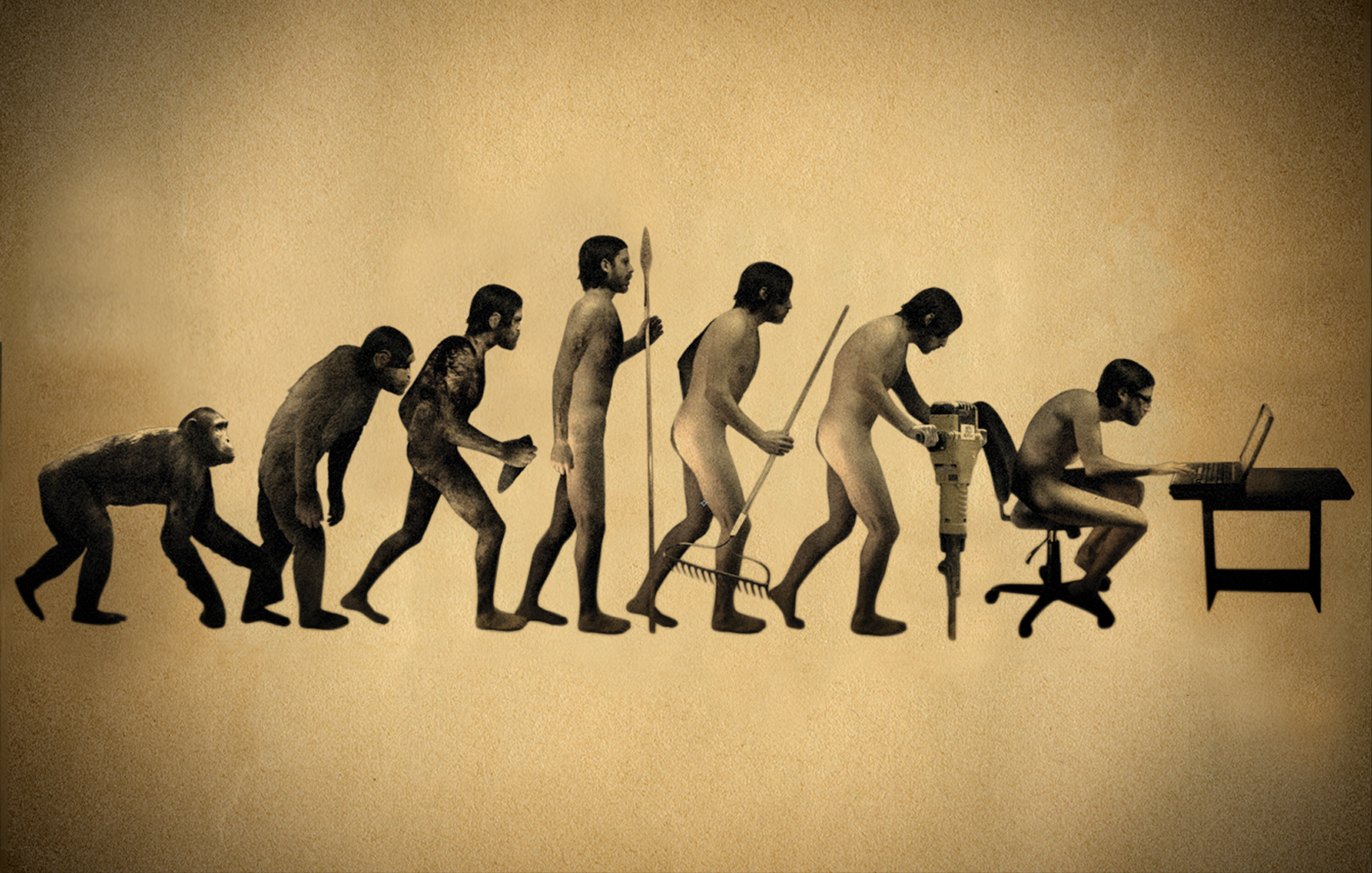 the future of human evolution essay