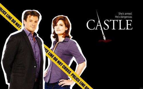 Castle-Season-2
